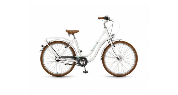 Winora Lilou 26 - Vélo junior Enfant - blanc